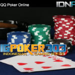Agen Domino QQ Poker