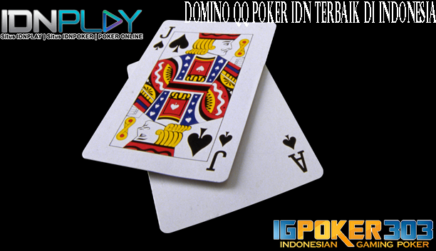 domino qq poker idn