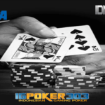 Poker Bank BCA Online 24 Jam