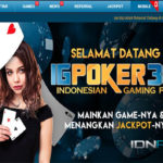 review idn poker