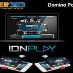 Domino Poker IdnPlay